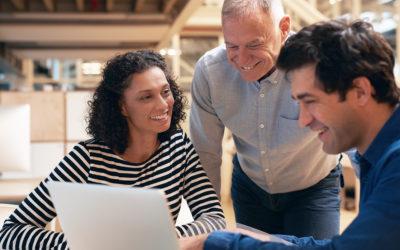 Acht Regeln für digitale Führung