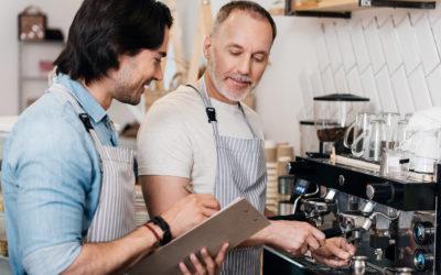 Die Herausforderungen der Branche Gastronomie
