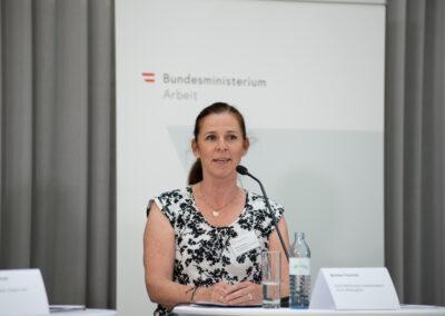 Monika Thurnher, ALCO Wintergärten (c) Daniel Shaked 2021