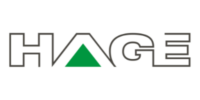 Logo: HAGE