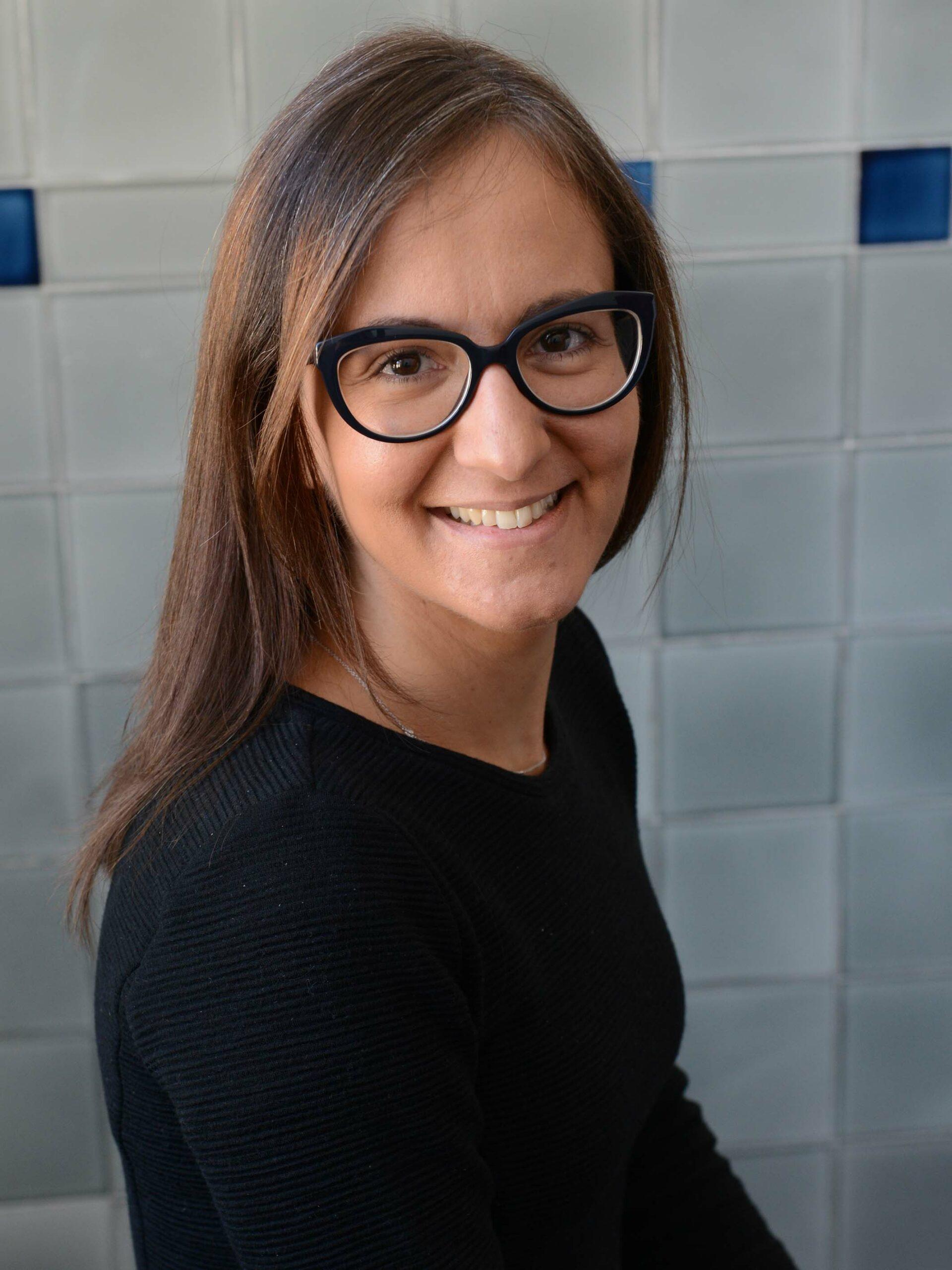 Ass. Prof.in Dr.in Valeria Bordone