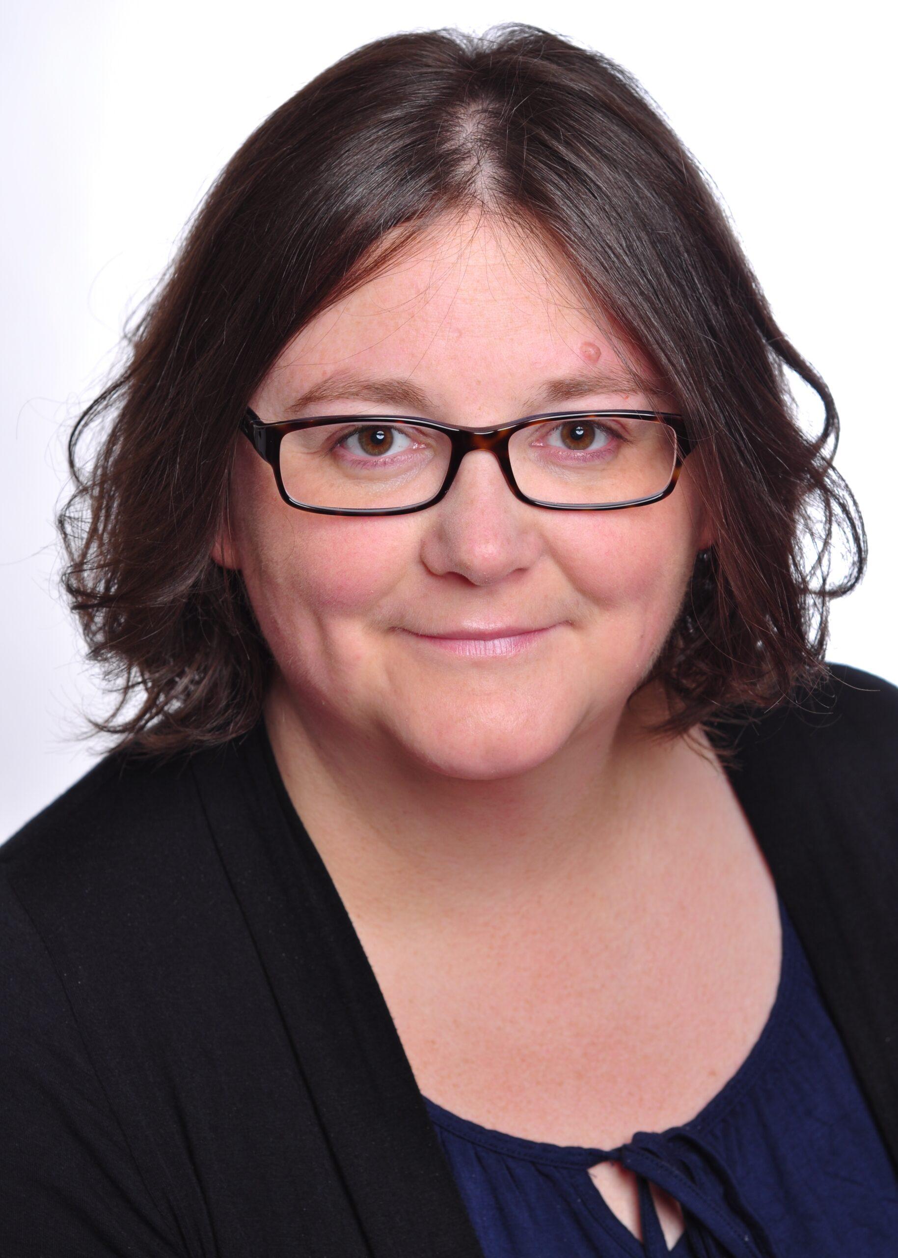 Susanne Baldin