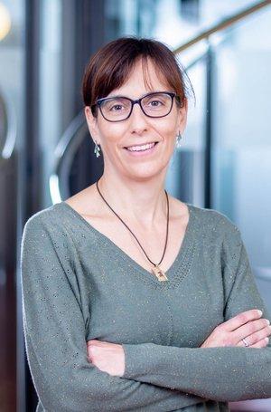 Dr.in Laura Romeu Gordo